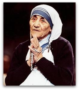 Mutter Teresa Bilder