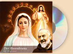 Der Rosenkranz Gebete Und Meditationen